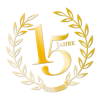 15jähriges Zwingerjubiläum