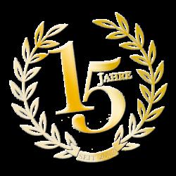 15Jahre