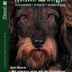 TitelJagd&Hund